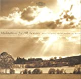Meditations for all Seasons Various