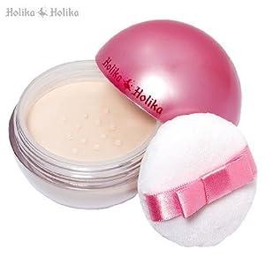 Holika Holika® - Poudre au FPS50+ pour cacher les pores - Cache les pores