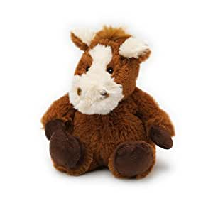 Intelex Cozy Therapy Plush, Horse Junior