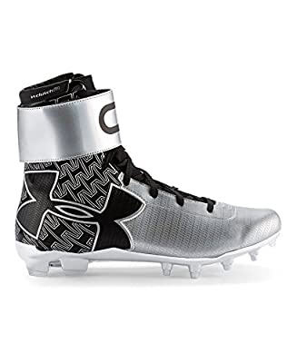 Under Armour Men's UA C1N MC Football Cleats by Under Armour
