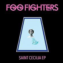 Saint Cecilia EP (Vinyl)