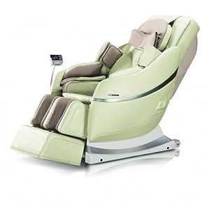 Fauteuil de massage de luxe, Dreamline Confort, blanc