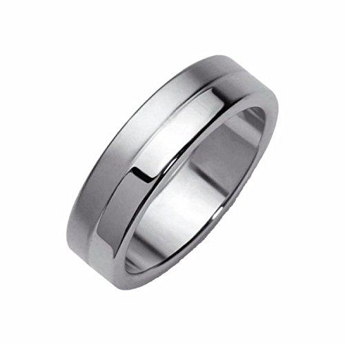 alianza-de-boda-hassu-de-acero-quirrgico-6mm-de-ancho-superficie-plana-con-acabado-mate-combinado-br
