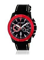 Jet Set Reloj de cuarzo Unisex Unisex J6339B-837 52 mm