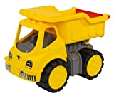 Toy - BIG 56836 - Power Worker Kipper, gelb