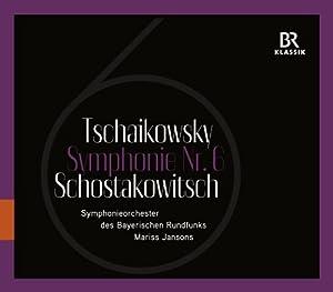 Symphonie Nr. 6 (Schostakowitsch / Tschaikowksy)