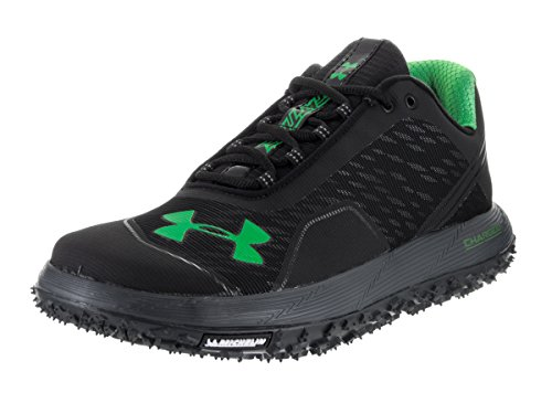 purchase cheap 1c229 9502c Under Armour Men's UA Fat Tire Low Night Running Shoe ...