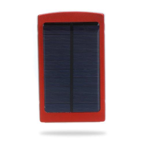 Cargador solar 10000mAh de la energía externa móvil universal