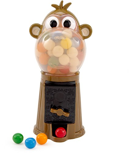 Monkey Gumball Machine - 1