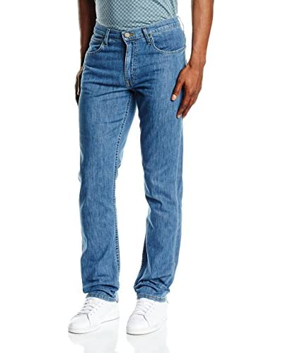 Lee Jeans Broklyn Straight [Blu]