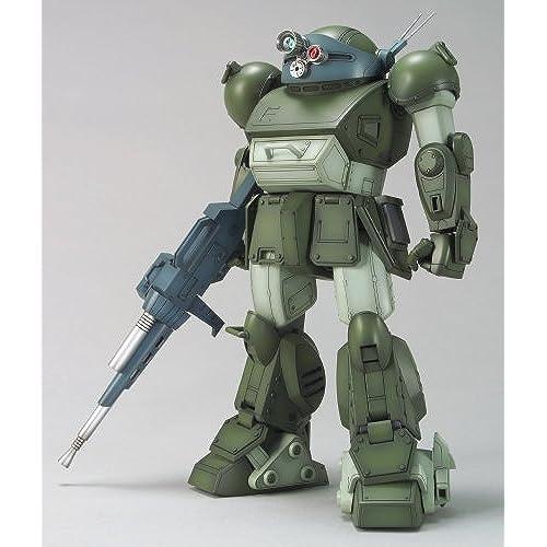 기갑 기병 보톰즈 플라스틱 모델 키트 1/20 스코프 도그- (2007-06-24)