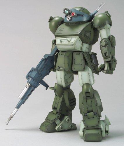 装甲騎兵ボトムズ プラスチックモデルキット 1/20 スコープドッグ