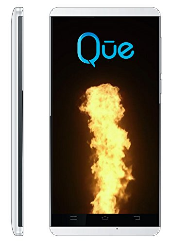 Que Carbon 55 GSM Unlocked Android Smartphone Photo