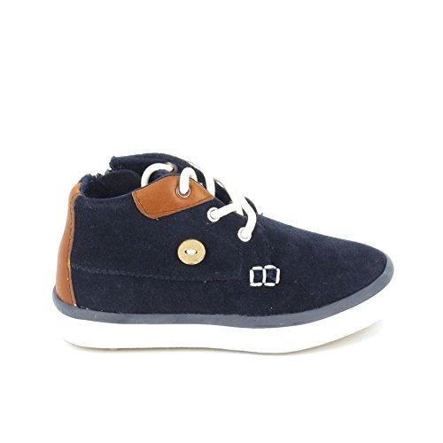 Faguo ,  Sneaker ragazza, blu (Marine), 27