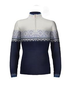 Buy Dale of Norway Ladies St. Moritz Sweater by Dale of Norway