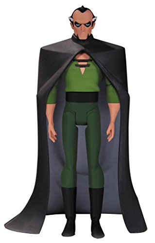 DC Collectibles Batman: The Animated Series: Ra's Al Ghul Action Figure