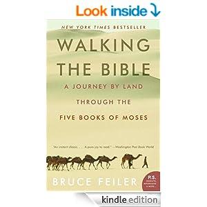 Walking the Bible (P.S.)