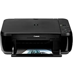 Canon PIXMA MP280 Inkjet Photo All-In-One (4498B002)