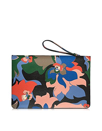 emilio-pucci-womens-67bd4067020023-multicolor-leather-clutch