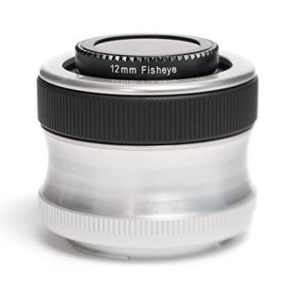 Lensbaby Scout Sony Alpha