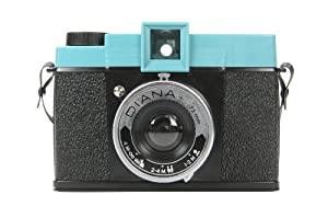 Lomography Diana+ Medium Format Camera