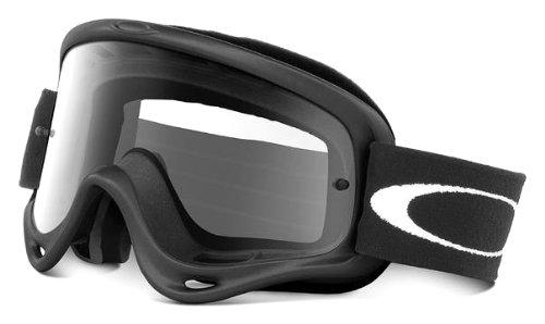 Oakley O-Frame Mx Goggles Matt Black (01600)