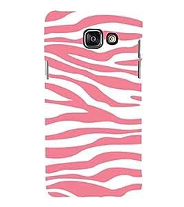 99Sublimation Animated Pattern of zebra Print 3D Hard Polycarbonate Designer Back Case Cover for Samsung Phones