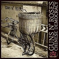 Guns N&#39 Roses Chinese Democracy