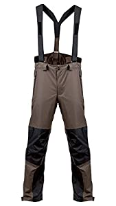 Greys Fishing Strata All Weather Overtrousers Large by GREYS