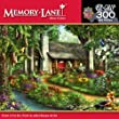 MASTERPIECES FOREST OF THE SUN 300 PC JIGSAW PUZZLE