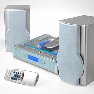Amazon.com: Emerson Mirco System CD/AM/FM: Electronics