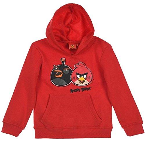 Bambini Angry Birds felpa / giacca sudore / hoodie