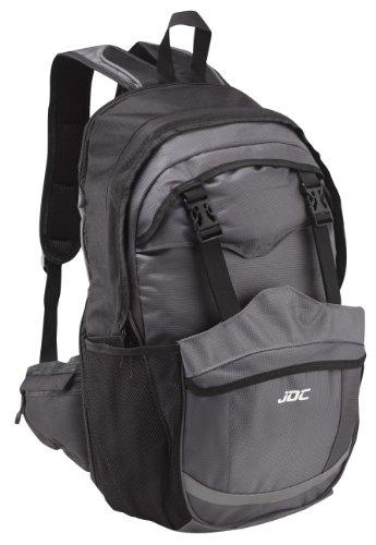 jdc sac dos moto tanche 24 l avec espace pour le casque extensible 36 l frontier. Black Bedroom Furniture Sets. Home Design Ideas