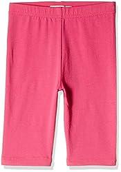 Fox Girls' Trousers  (Fuschia_10 years_710207)
