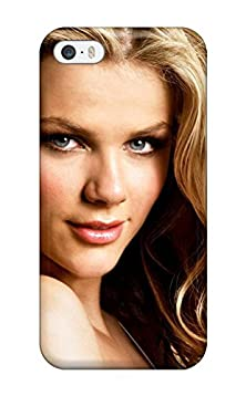 buy New Diy Design Brooklyn Decker For Iphone 5/5S Cases Comfortable For Lovers And Friends For Christmas Gifts