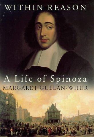 Within Reason: Life of Spinoza