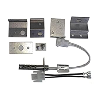 OEM Upgraded Replacement for York Furnace Hot Surface Ignitor / Igniter Upgrade Kit 025-31801-000