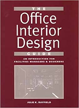 The office interior design guide an for Office interior layout design guide