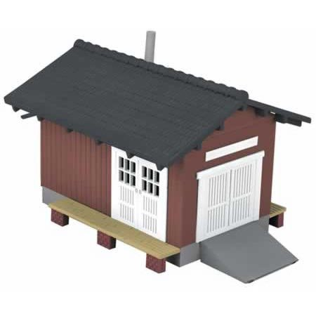 O Country Freight Station - Buy O Country Freight Station - Purchase O Country Freight Station (M.T.H. Electric Trains, Toys & Games,Categories,Play Vehicles,Trains & Railway Sets)