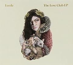 The Love Club EP
