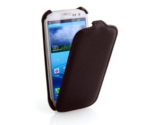 Esclusiva custodia Slimcase per Samsung Galaxy S3 i9300 Smartphone -Stilgut-