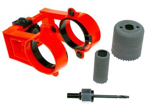 Black & Decker 79-362 HCS Door Lock Installation Kit (Door Knob Jig compare prices)