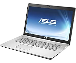 """ASUS N550JV-DB71 i7-4700HQ 2.4GHz 15"""" Laptop"""