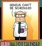 Dilbert-2011-Engagement-Calendar
