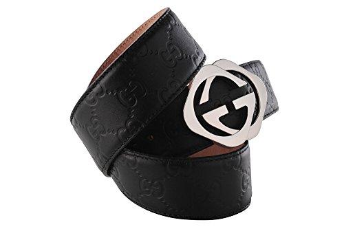 Gucci - Cintura - Uomo Black 85