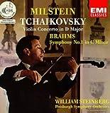 Violin Concerto / Symphony 1