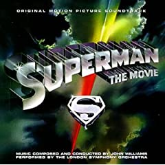 : Superman The Movie :Original Motion Picture Soundtrack