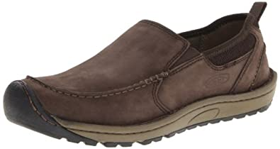 KEEN Men's Dillon II SO Shoe,Coffee Bean,7 M US
