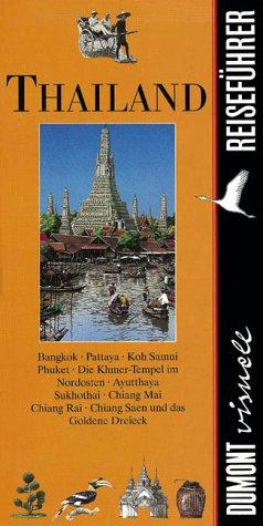 Thailand. DuMont visuell Reiseführer