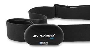 Runtastic Cardiofréquencemètre Bluetooth